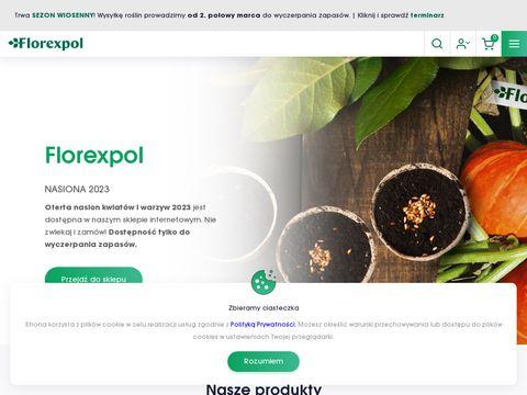 Florexpol sklep ogrodniczy