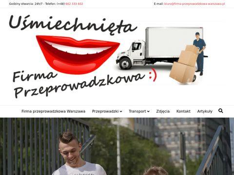 Firma-przeprowadzkowa-warszawa.pl