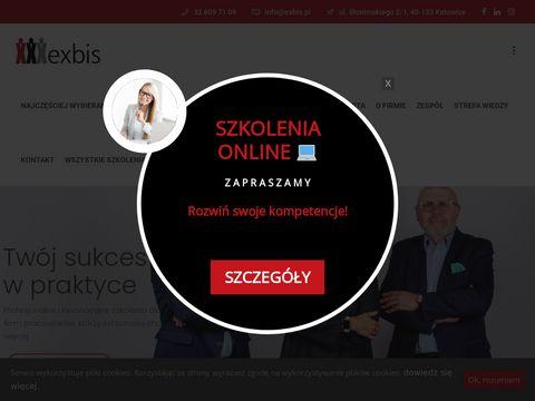 Exbis.pl - badania rynku
