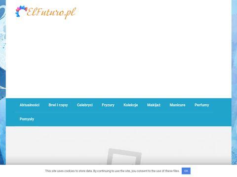 Elfuturo.pl polska odzież