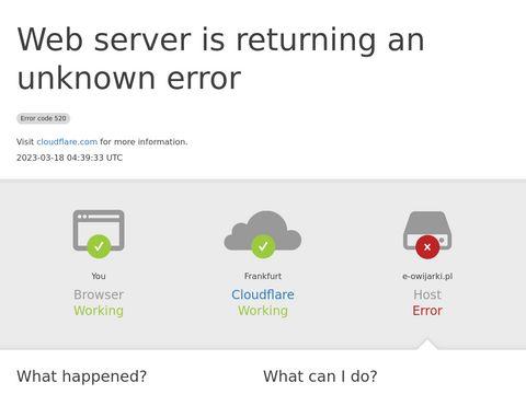 E-owijarki.pl maszyny do pakowania