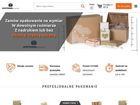 E-hurtownia-opakowan.pl - folia bąbelkowa