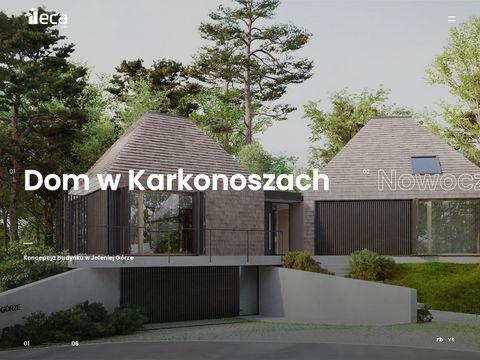 Budujemydom.eu kompleksowa budowa domów
