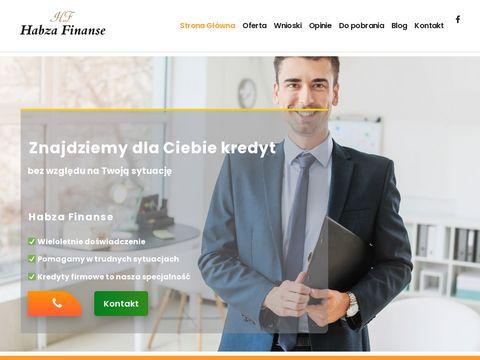 Habza Finanse