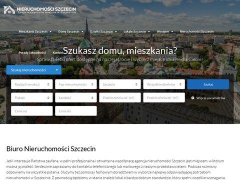 Biuronieruchomosciszczecin.pl działki