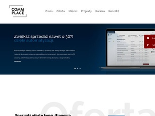 Commplace.pl - marketing internetowy