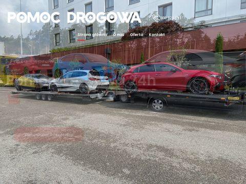 Auto-pomoc-24h.pl - Wrocław pomoc drogowa