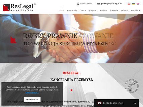 Adwokatprzemysl.pl