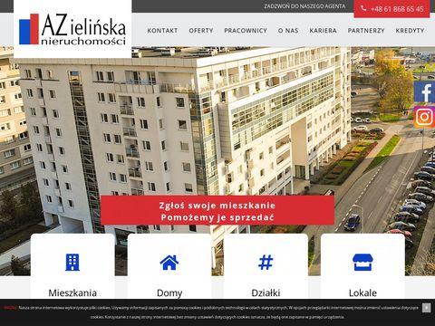 Nieruchomosci-az.poznan.pl Poznań