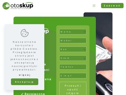 Otoskup.pl auto