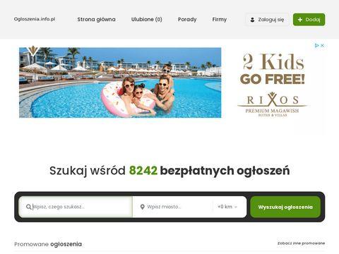Ogloszenia.info.pl