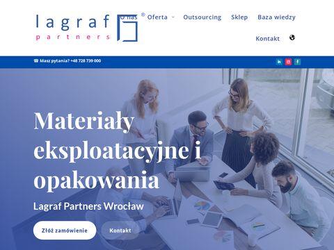Lagraf.com.pl - kalki woskowe