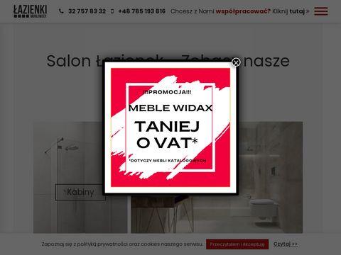 Lazienkimurlowscy.pl - płytki podłogowe