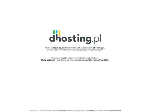 Lodzhub.pl studio graficzne