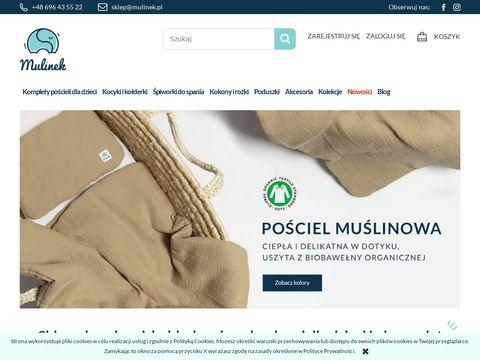 Mulinek.pl sklep z unikalnymi produktami