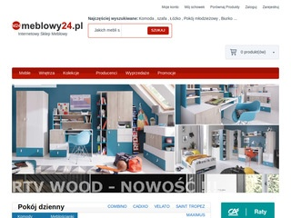 Meblowy24.pl meble forte