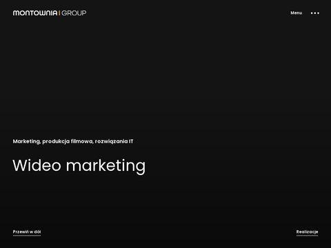 Montownia.com - agencja reklamowa