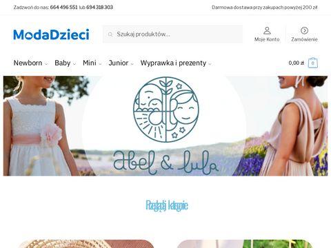 Modadzieci.pl - koszulki dla dzieci mayoral