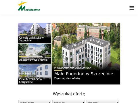 Lokale do wynajęcia - modehpolmo.pl