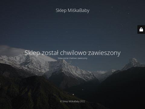 Miskababy.pl - lalki bobasy dla dzieci
