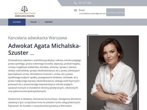 Kancelaria-szuster.pl prawna