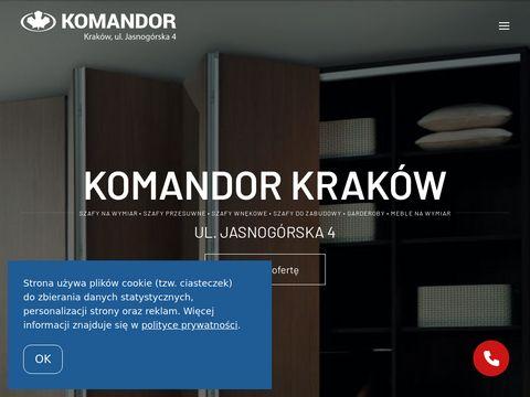 Komandor-krakow.com.pl Awin