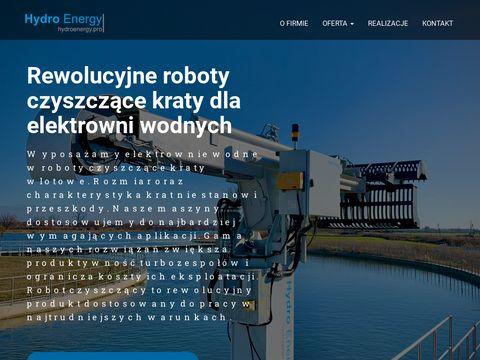 Hydroenergy.pro