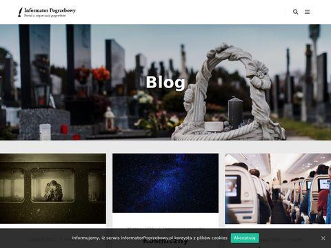 InformatorPogrzebowy.pl