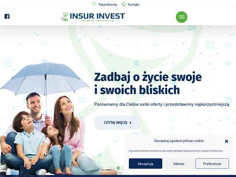 Insur Invest - agent ubezpieczeniowy Czarnków
