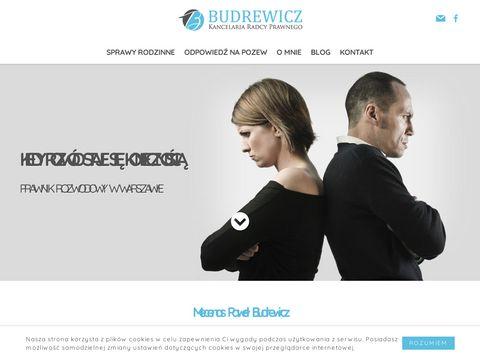 Rozwod-warszawa.pl adwokat rozwodowy - kancelaria