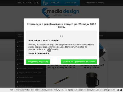 Reklamowy-sklep.pl - gadżety reklamowe z nadrukiem