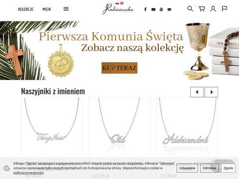 Biżuteria Jolanta Radziszewska