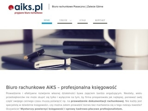 AiKS - biuro księgowe Piaseczno