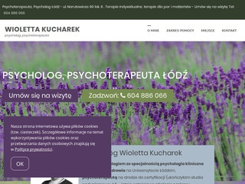 Ad-intra.lodz.pl psycholog, psychoterapeuta
