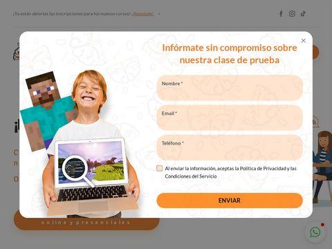 Codinggiants.es