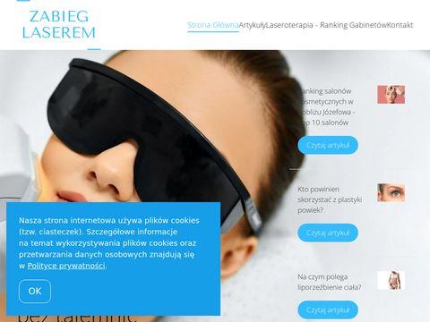 Bartlomiejjuza.pl lekarz - flebolog Kraków