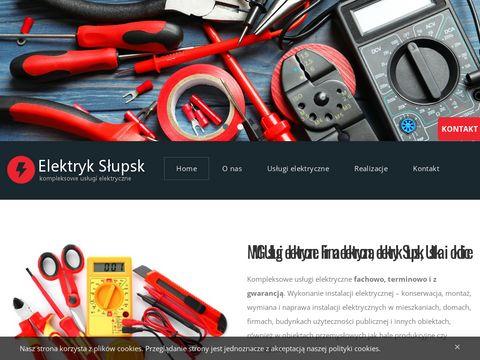 Elektrykslupsk.pl