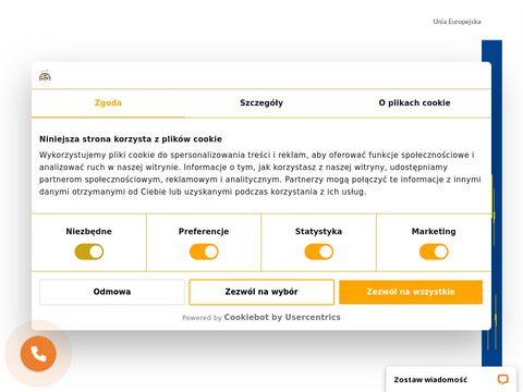 Giganciprogramowania.edu.pl - kursy