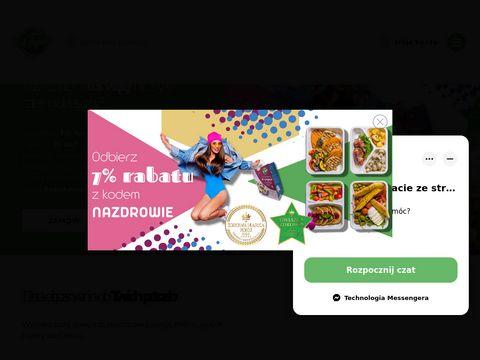 Fitapetit.com.pl - najlepszy catering dietetyczny