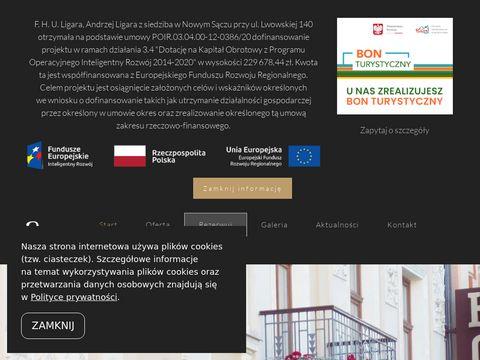 Hotel Gal Tarnów