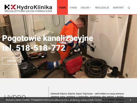 Hydraulikgdansk.com - Gdańsk