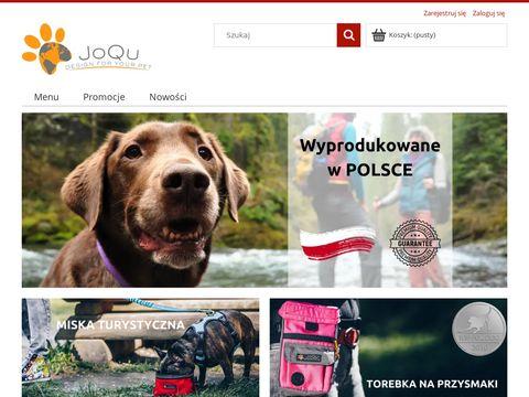 Joqu - sklep dla psów