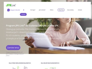Jpk-link.pl program VAT