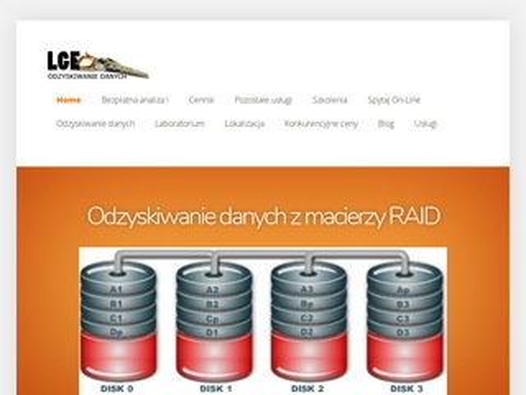 Lge.com.pl odzyskiwanie danych z dysków ssd