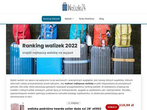 Walizki24.pl