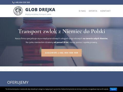 Transport-zwlok-z-niemiec.pl