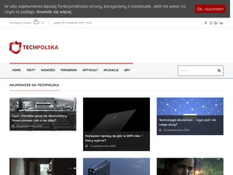 TechPolska.pl - technologia