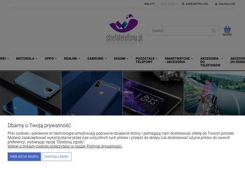 Strefatelefonu.pl - szkło hartowane