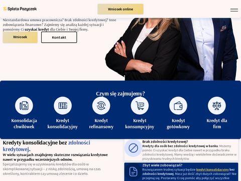SplataPozyczek.pl - doradcy