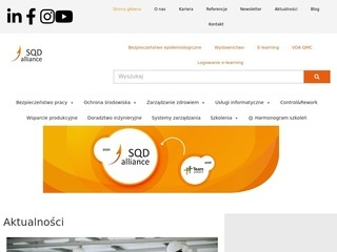 SQD Alliance sp. z o.o.